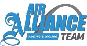 Air Alliance Team logo
